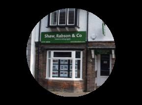 Shaw Robson & Co